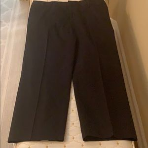 GAP NWOT Stretch Regular Ankle Pants